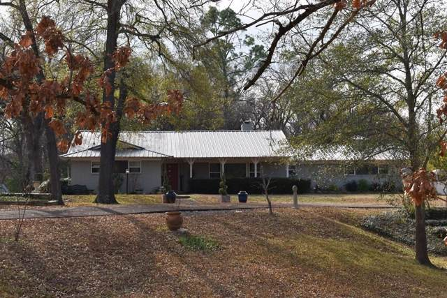 505 W High Street, Grand Saline, TX 75140 (MLS #14239203) :: RE/MAX Town & Country