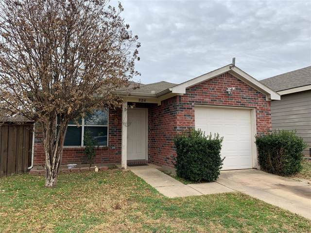 724 River Hill Lane, Fort Worth, TX 76114 (MLS #14239209) :: Real Estate By Design