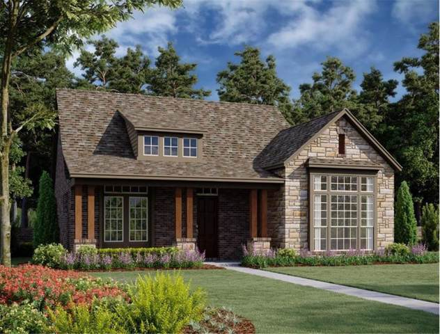 1026 Billy Lane, Allen, TX 75013 (MLS #14239220) :: Tanika Donnell Realty Group
