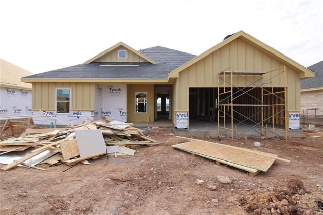 273 Sophia Lane, Abilene, TX 79602 (MLS #14239225) :: RE/MAX Pinnacle Group REALTORS