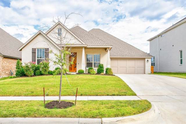 425 Prairie Run, Aledo, TX 76008 (MLS #14239237) :: Tanika Donnell Realty Group