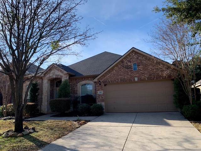7625 Chadwick Drive, Mckinney, TX 75070 (MLS #14239238) :: Tanika Donnell Realty Group