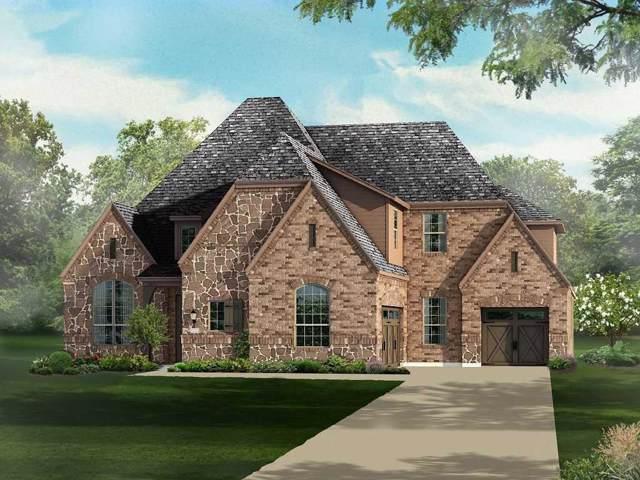 1800 Autumnwood Court, Prosper, TX 75078 (MLS #14239264) :: Hargrove Realty Group