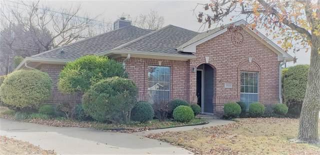 3804 Autumn Glen Court, Arlington, TX 76016 (MLS #14239269) :: The Kimberly Davis Group