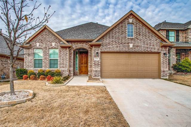 11508 Skylor Avenue, Mckinney, TX 75071 (MLS #14239287) :: Van Poole Properties Group
