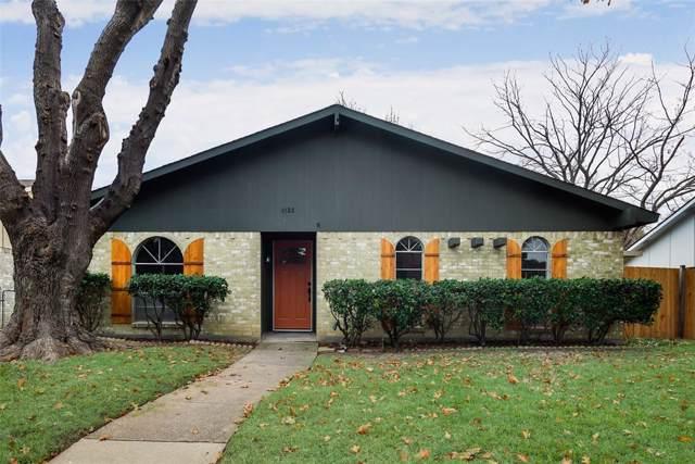 3122 Falkland Road, Carrollton, TX 75007 (MLS #14239288) :: Robbins Real Estate Group