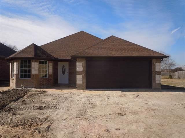 225 N Judd Street, White Settlement, TX 76108 (MLS #14239292) :: Team Tiller