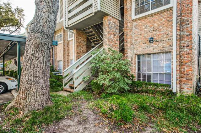 8555 Fair Oaks Crossing #812, Dallas, TX 75243 (MLS #14239318) :: RE/MAX Landmark