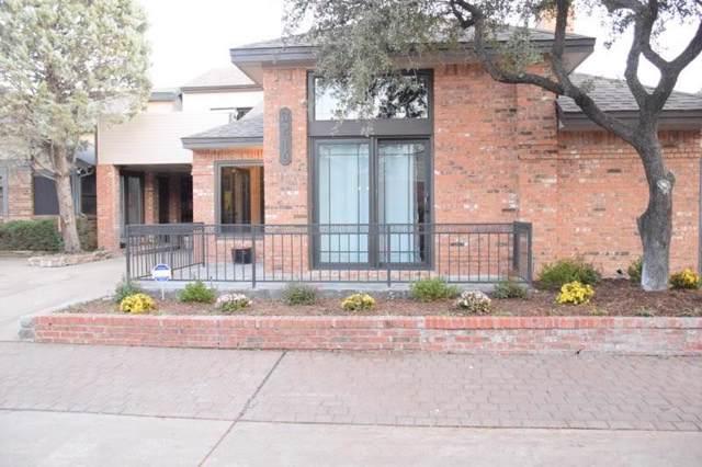 3216 Lakenheath Place, Dallas, TX 75204 (MLS #14239324) :: All Cities Realty