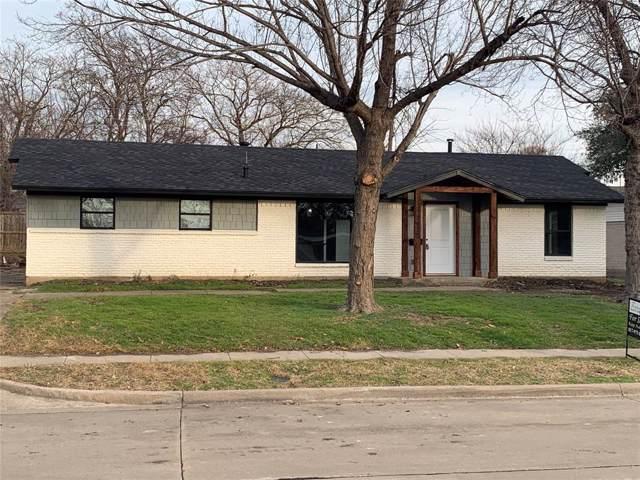 12622 Shadyridge Lane, Farmers Branch, TX 75234 (MLS #14239325) :: The Kimberly Davis Group