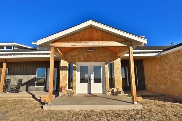 201 Allen Acres, Abilene, TX 79602 (MLS #14239339) :: Robbins Real Estate Group