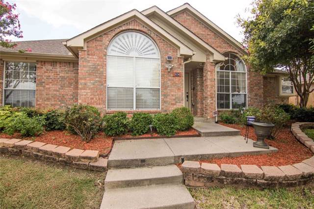 924 Valley View Drive, Lewisville, TX 75067 (MLS #14239382) :: The Good Home Team