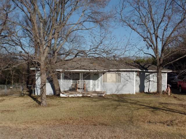 507 S Dallas Street, Palmer, TX 75152 (MLS #14239406) :: The Kimberly Davis Group