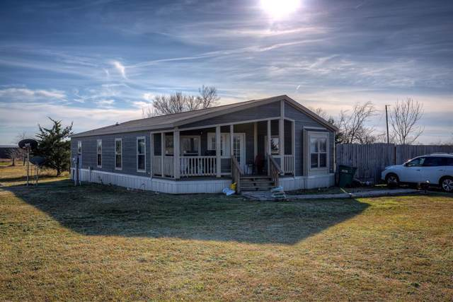 2327 Fm 1563, Wolfe City, TX 75496 (MLS #14239416) :: The Kimberly Davis Group