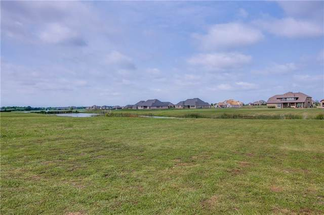 2265 Hodges Lake Drive, Rockwall, TX 75032 (MLS #14239425) :: All Cities Realty