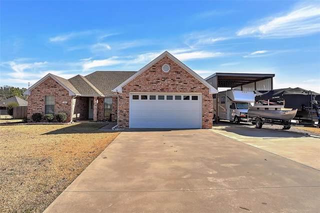 632 Bois D Arc Street, Whitesboro, TX 76273 (MLS #14239426) :: HergGroup Dallas-Fort Worth