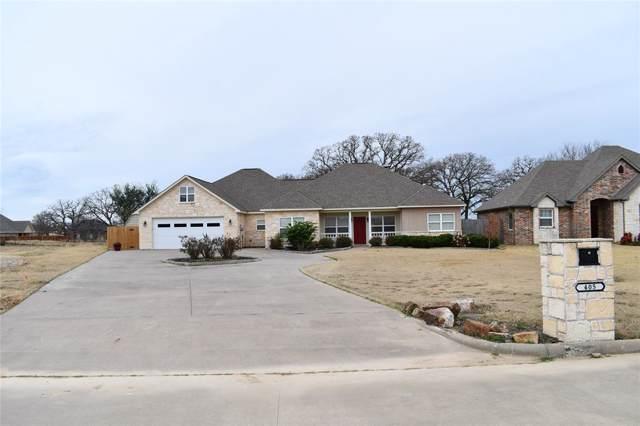 405 Cody Circle N, Sulphur Springs, TX 75482 (MLS #14239438) :: The Kimberly Davis Group