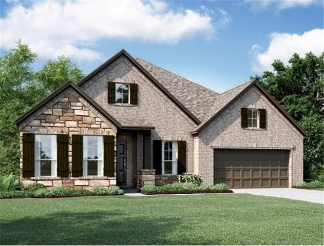 1053 Waverly Road, Allen, TX 75013 (MLS #14239439) :: The Kimberly Davis Group