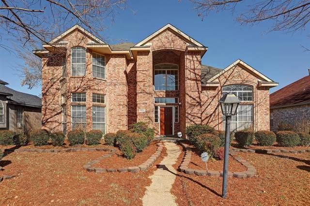 8309 Circleview Street, Rowlett, TX 75088 (MLS #14239456) :: Potts Realty Group