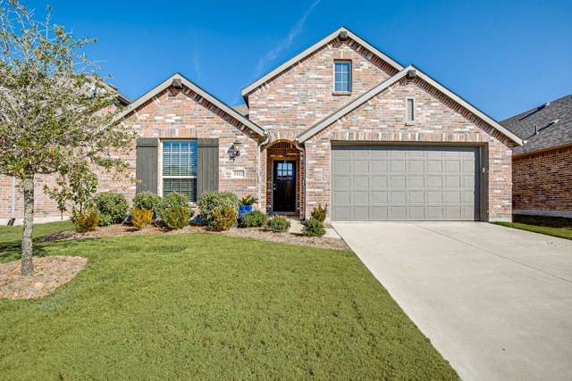 5112 Cathy Drive, Forney, TX 75126 (MLS #14239457) :: The Kimberly Davis Group
