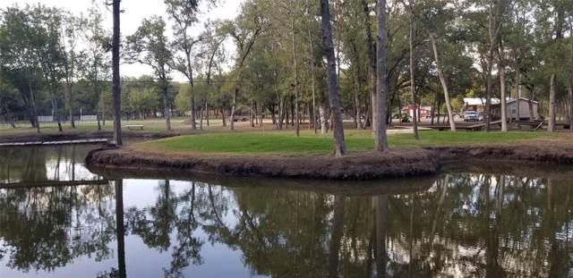1455 Creek Crossing Trail, Wills Point, TX 75169 (MLS #14239462) :: Ann Carr Real Estate