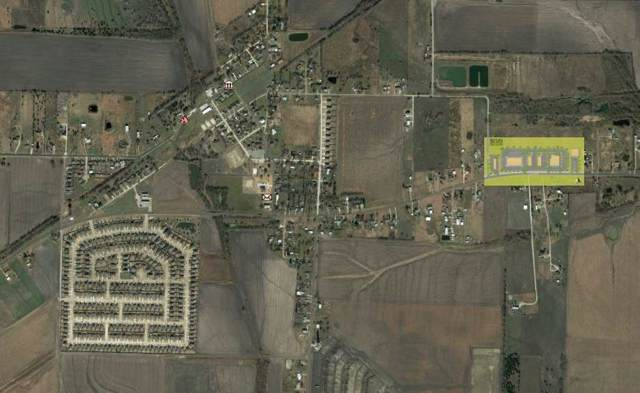 Lot E E Cook Street, Josephine, TX 75173 (MLS #14239494) :: Tenesha Lusk Realty Group