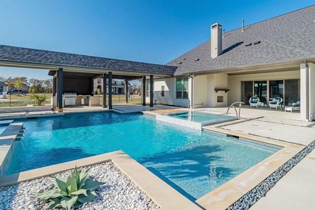 6300 Warwick Way, Parker, TX 75002 (MLS #14239495) :: Vibrant Real Estate
