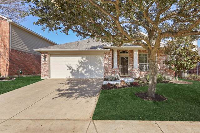 6804 Whitestone Drive, Mckinney, TX 75070 (MLS #14239515) :: RE/MAX Town & Country