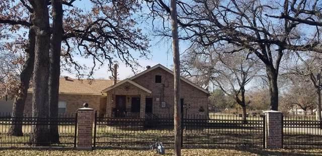 941 S Peachtree Road, Mesquite, TX 75149 (MLS #14239560) :: NewHomePrograms.com LLC