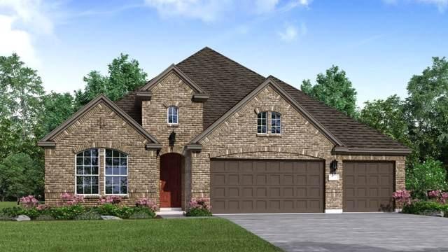 2504 Newton Lane, Mckinney, TX 75071 (MLS #14239561) :: The Chad Smith Team