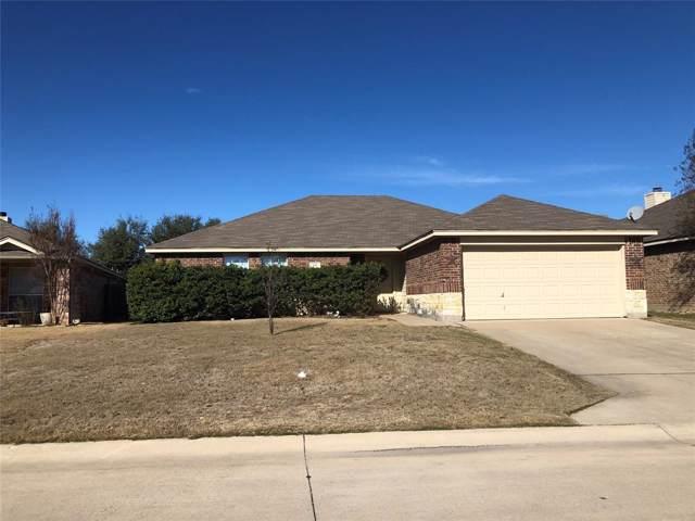 135 Overland Trail, Willow Park, TX 76087 (MLS #14239563) :: Team Tiller