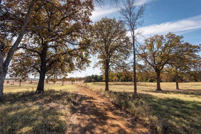 9101 Fm 902, Collinsville, TX 76233 (MLS #14239570) :: Bray Real Estate Group