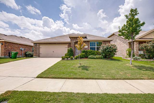 2003 Bracketville Drive, Forney, TX 75126 (MLS #14239575) :: All Cities Realty