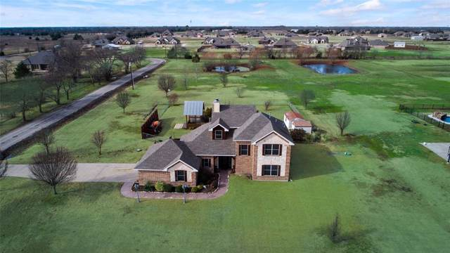 3774 County Road 2522, Royse City, TX 75189 (MLS #14239585) :: The Mitchell Group