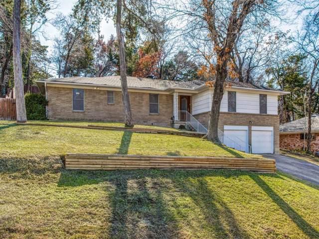 2832 Ilahe Drive, Dallas, TX 75233 (MLS #14239588) :: Vibrant Real Estate