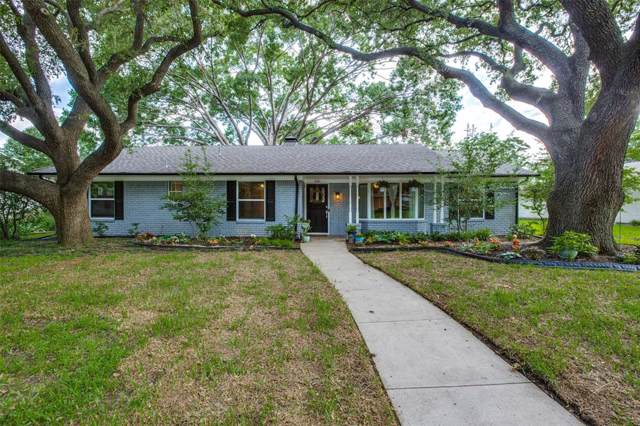 3031 Timberview Road, Dallas, TX 75229 (MLS #14239592) :: The Mitchell Group