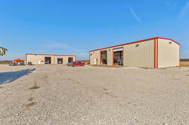 300 E Industrial Boulevard, Graham, TX 76450 (MLS #14239629) :: RE/MAX Town & Country