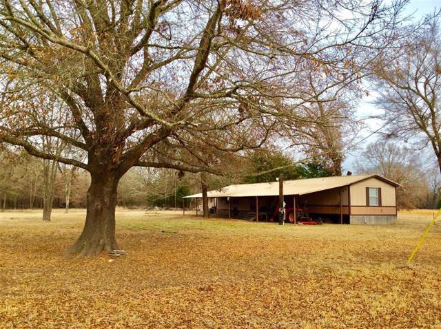 9550 Farm Road 1699, Clarksville, TX 75426 (MLS #14239631) :: Team Tiller