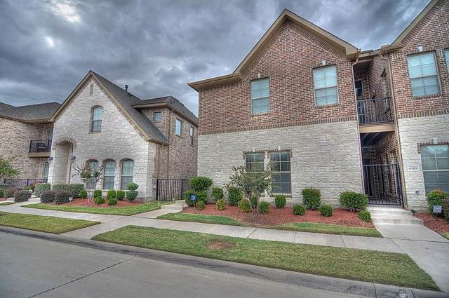 4185 Comanche Drive, Carrollton, TX 75010 (MLS #14239634) :: The Tierny Jordan Network