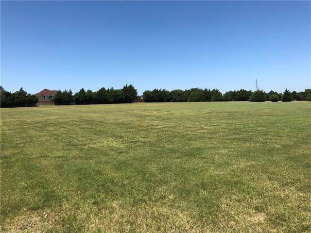507 Kinney Drive, Murphy, TX 75094 (MLS #14239637) :: The Hornburg Real Estate Group