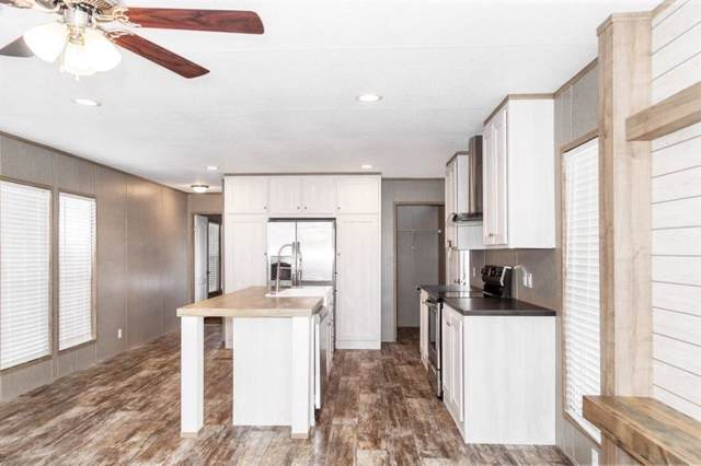 210 Beth Lane, West Tawakoni, TX 75474 (MLS #14239679) :: Ann Carr Real Estate