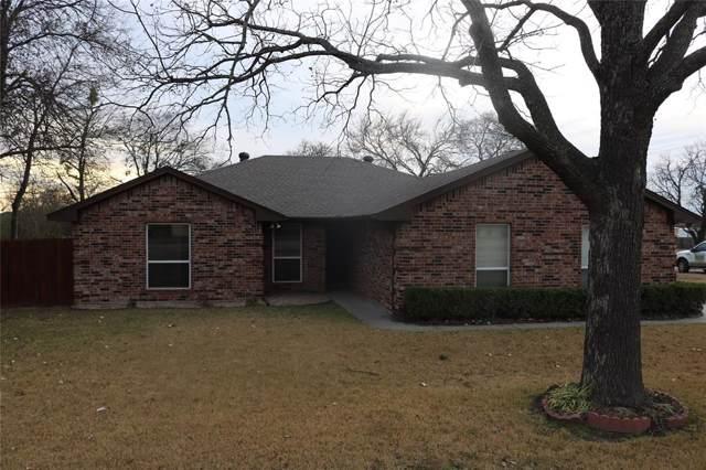 200 E Godley Avenue, Godley, TX 76044 (MLS #14239702) :: Roberts Real Estate Group