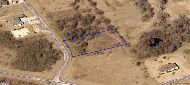 Lot 39 Turnberry Lane, Corsicana, TX 75110 (MLS #14239706) :: Lynn Wilson with Keller Williams DFW/Southlake