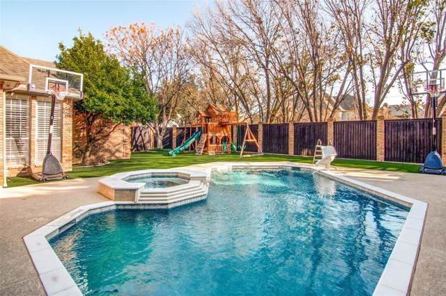 5139 Summit Hill Drive, Dallas, TX 75287 (MLS #14239713) :: Van Poole Properties Group