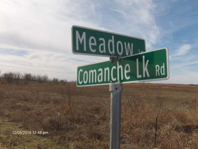 Lot129 Comanche Lake Road, Comanche, TX 76442 (MLS #14239732) :: The Kimberly Davis Group