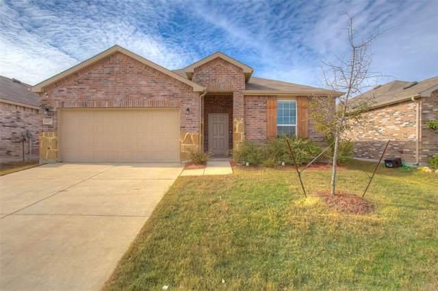 8217 Wildwest Drive, Fort Worth, TX 76131 (MLS #14239736) :: Baldree Home Team