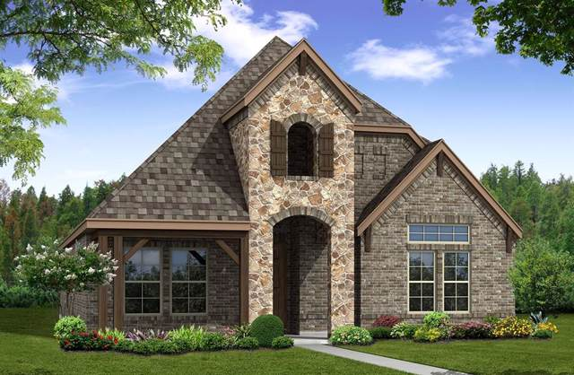14413 Speargrass Drive, Frisco, TX 75033 (MLS #14239751) :: The Heyl Group at Keller Williams