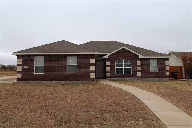 6201 Duchess Avenue, Abilene, TX 79606 (MLS #14239762) :: The Tierny Jordan Network