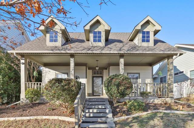 1713 Kennessaw Drive, Savannah, TX 76227 (MLS #14239766) :: Tenesha Lusk Realty Group