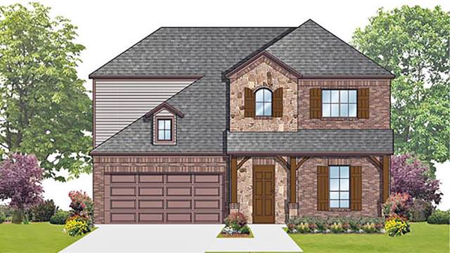 1910 Doves Landing Lane, Wylie, TX 75098 (MLS #14239782) :: Baldree Home Team